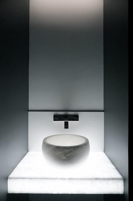 Prognon sas - Pierrelaye - Salle de bain