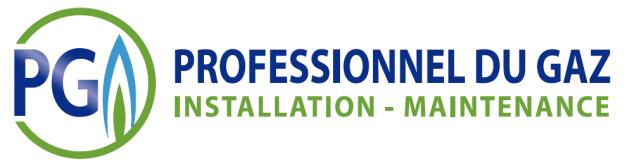 Prognon sas - Pierrelaye - logo Professionnel du gaz