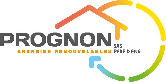 Logo PROGNON SAS - Pierrelaye