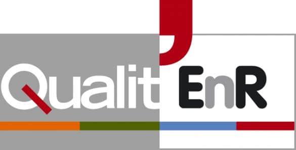 Prognon sas - Pierrelaye - Logo Qualite ENR