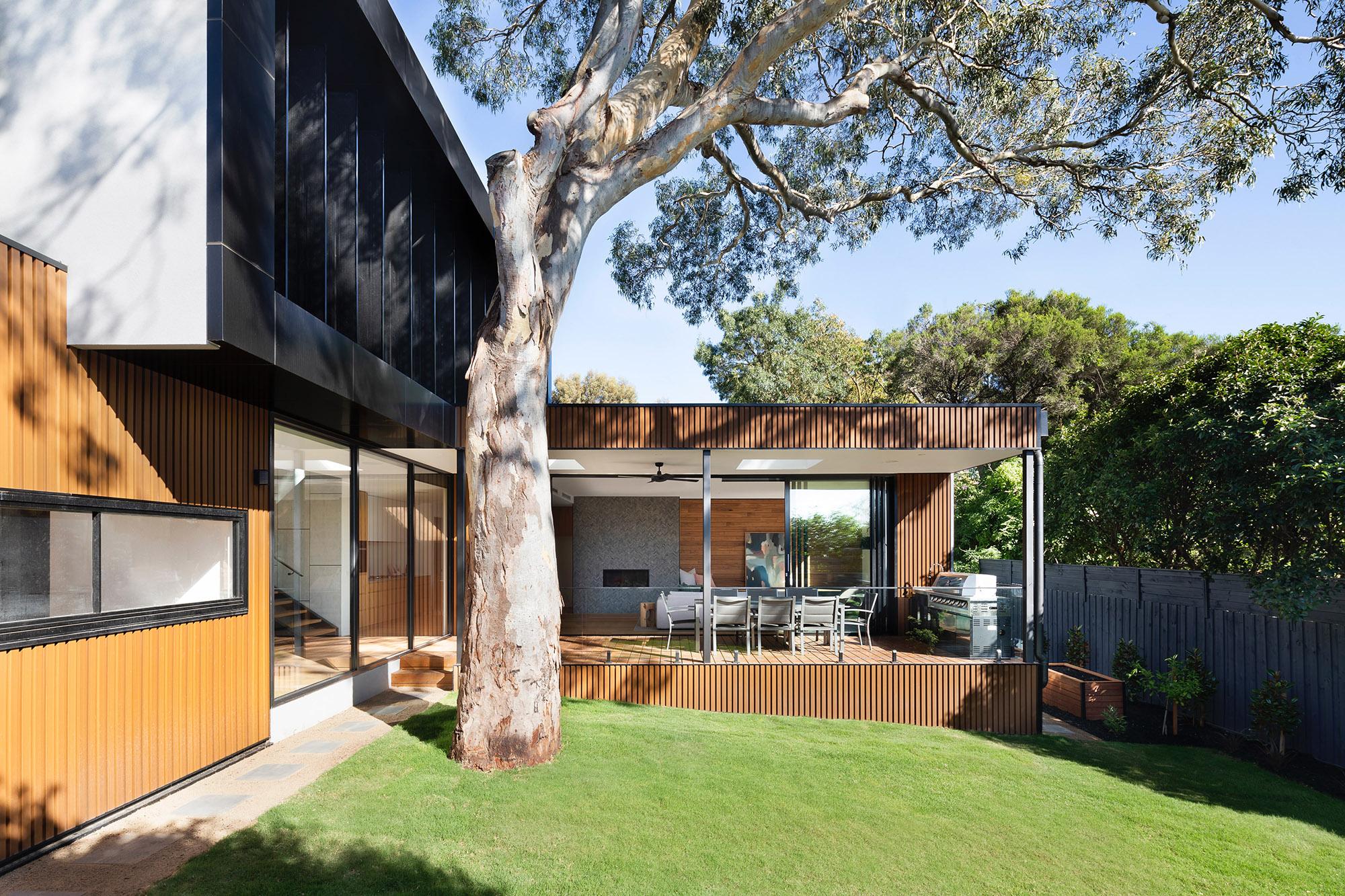 Prognon SAS - Maison jardin